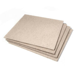 ecological thermal and acoustic insulation ECOINSUL floor