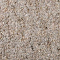 ecological thermal and acoustic insulation ECOINSUL floor detail
